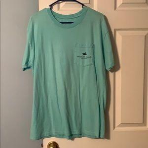 Southern Marsh T shirt